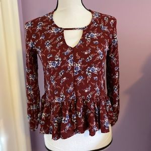 American Eagle Outfitters Shirt size XS